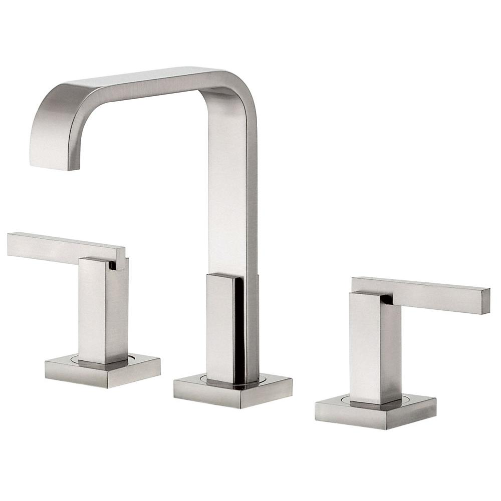 Danze Bathroom Faucets Nickel Tones | Wolff Design Center - Akron ...