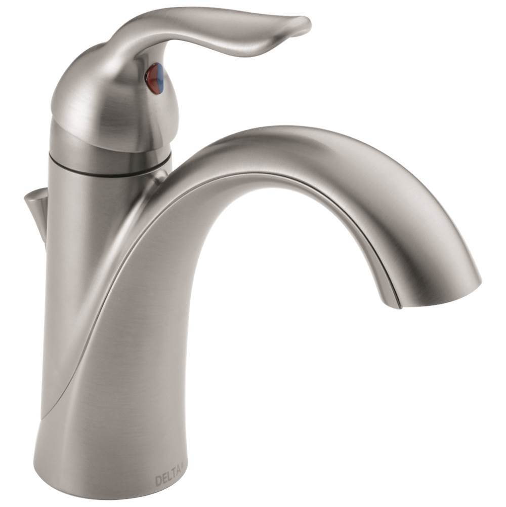 Delta Faucet Lahara On Display | Wolff Design Center - Akron-Medina ...
