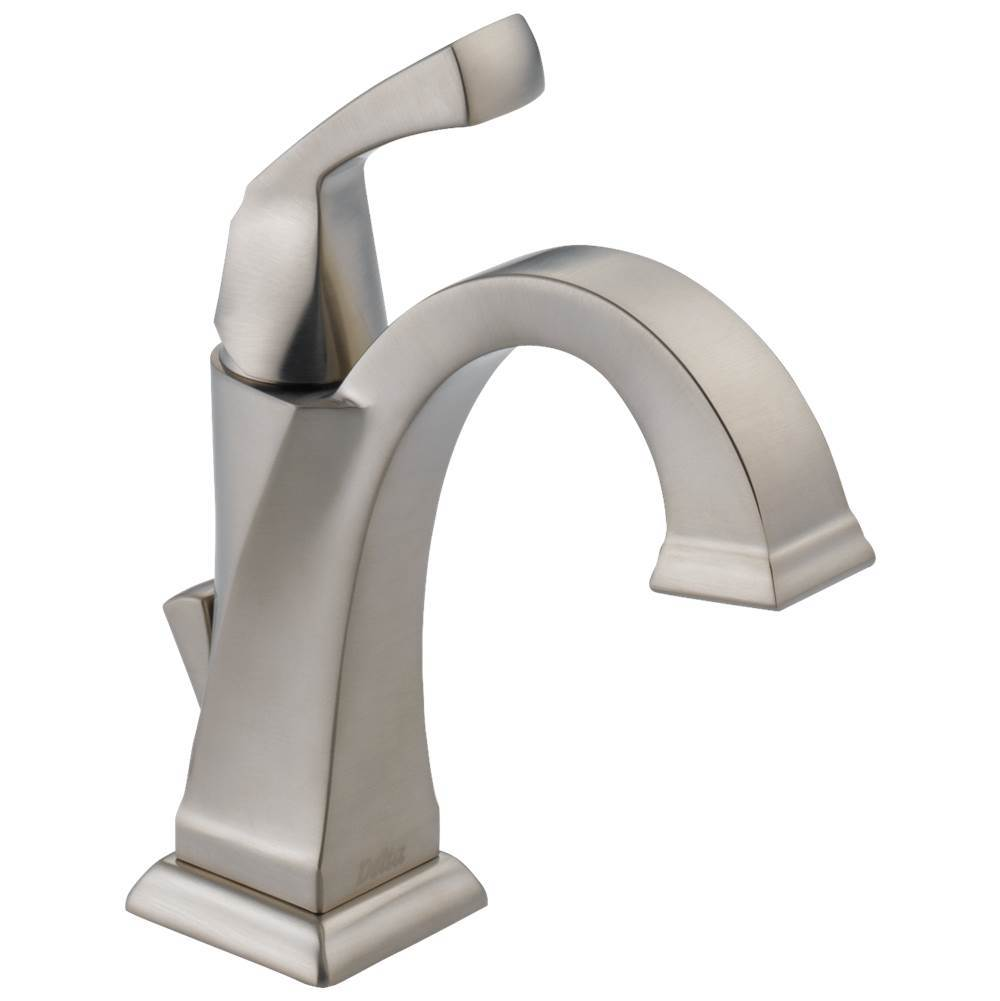 Delta Faucet Bathroom Faucets On Display In Sandusky | Wolff Design ...