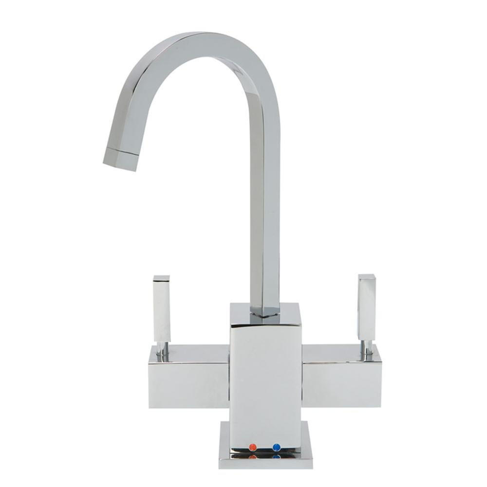 Kitchen Faucets Water Dispensers Hot And Cold Water | Wolff Design ...
