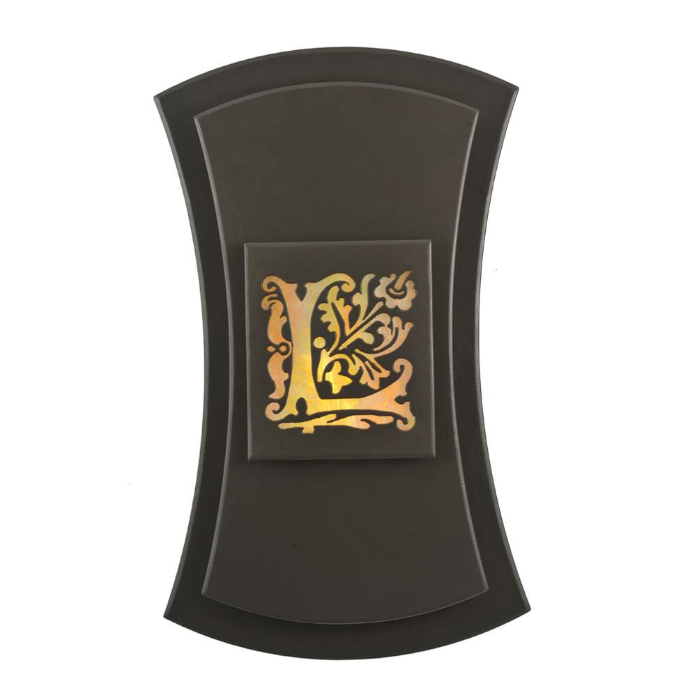 Meyda tiffany personalized legacy point ranch wolff design 79200 109713 meyda tiffany 12w personalized legacy point ranch wall sconce amipublicfo Image collections