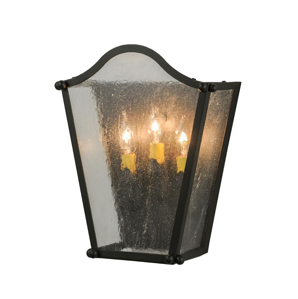 Meyda tiffany 116714 at wolff design center plumbing showrooms meyda tiffany 116714 12w austin wall sconce amipublicfo Image collections