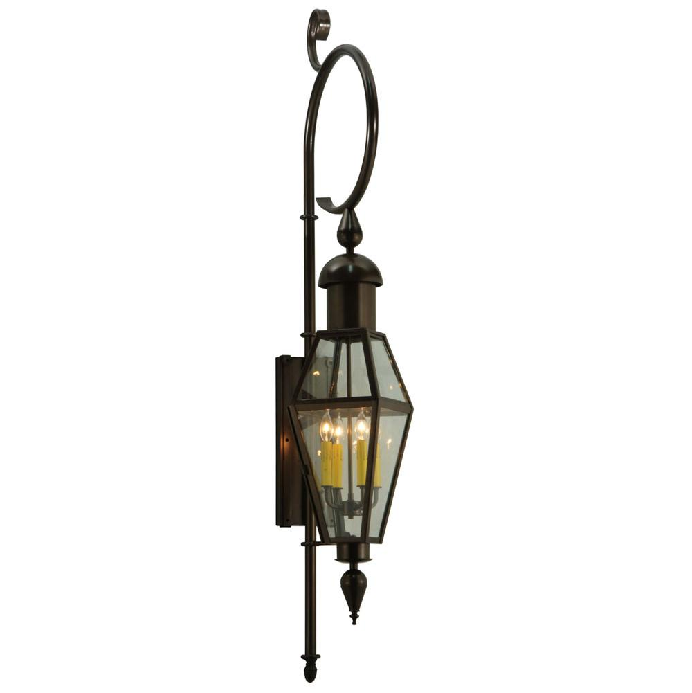 Meyda tiffany 125505 at wolff design center plumbing showrooms meyda tiffany 125505 12w august lantern wall sconce amipublicfo Image collections