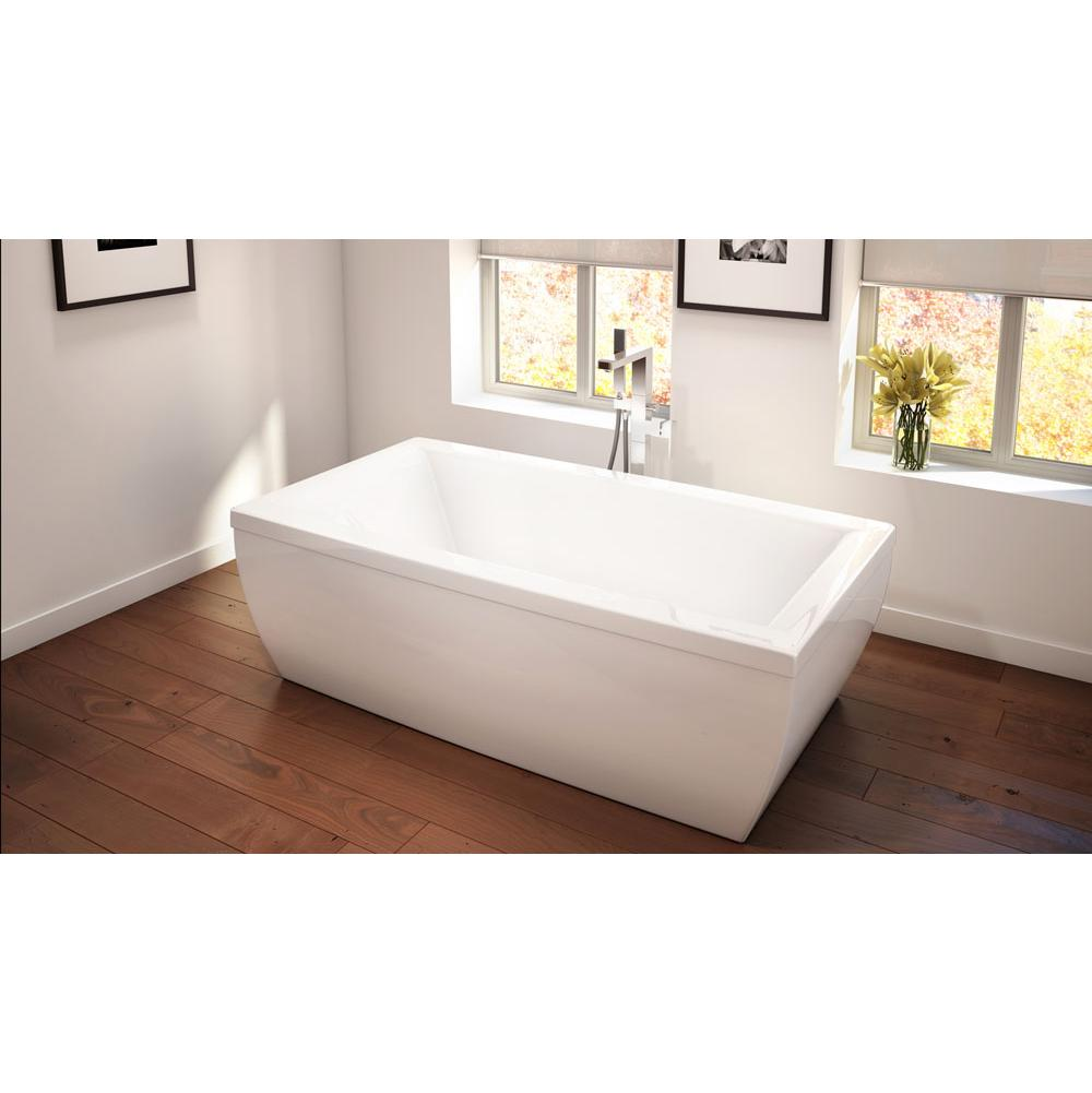Freestanding tubs Air Whirlpool Combo | Wolff Design Center - Akron ...